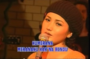 [ Download ] Evie Tamala - Aku Rindu Padamu MP3