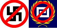 AGAINST FASCISM AND NAZI THUGS