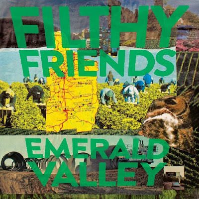 Emerald Valley Filthy Friends Album