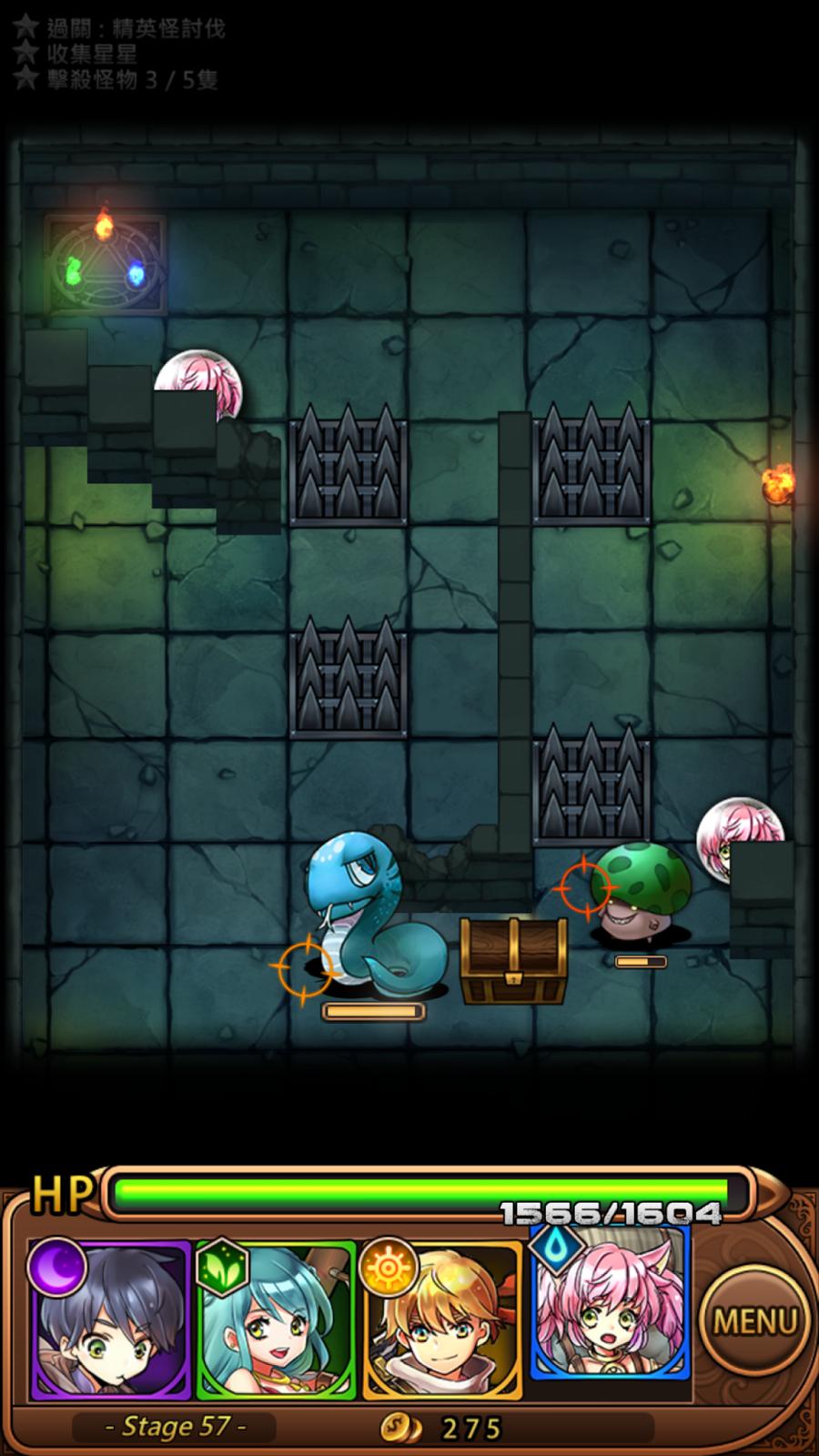 地城彈珠,跟你想得不一樣的臺灣製造 RPG 彈珠臺遊戲 App