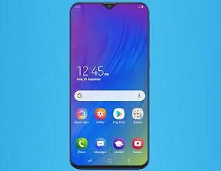 2 Cara Reset Pabrik Samsung Galaxy M10