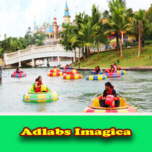 pune to adlabs imagica cab service