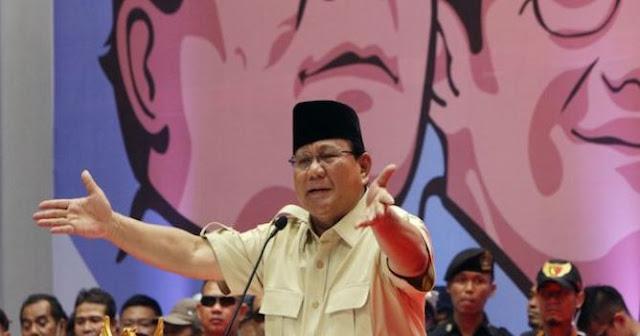 Hanura Beberkan Ide-ide Prabowo-Sandi Ini Penuh Misi Neoliberal, Bikin Jeratan Rakyat