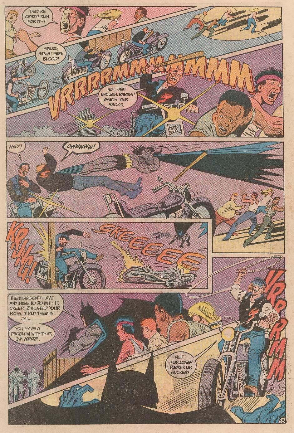 Detective Comics (1937) 614 Page 18