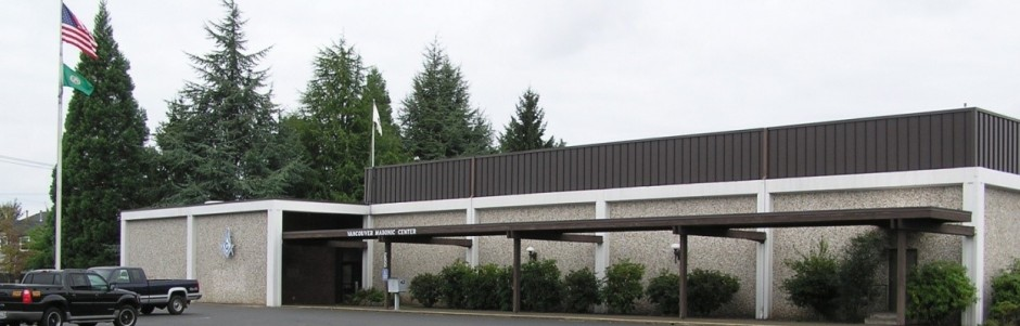 Vancouver Wa Masonic Center Lost Due To Embezzlement