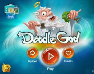 doodle god apk