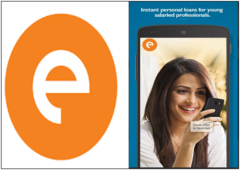 CASHe app (Instant Personal Loan)