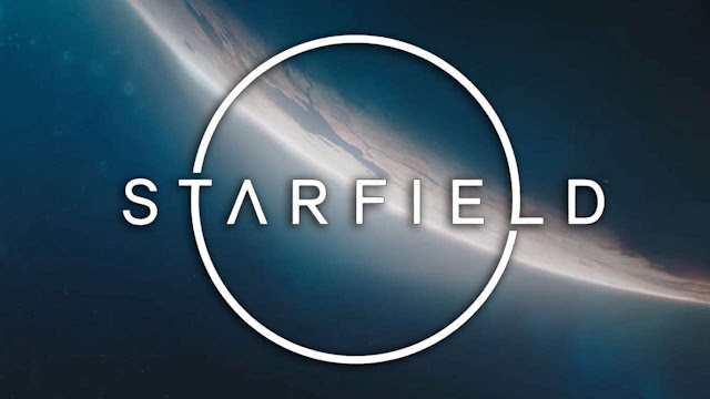 Starfield game E3 2018