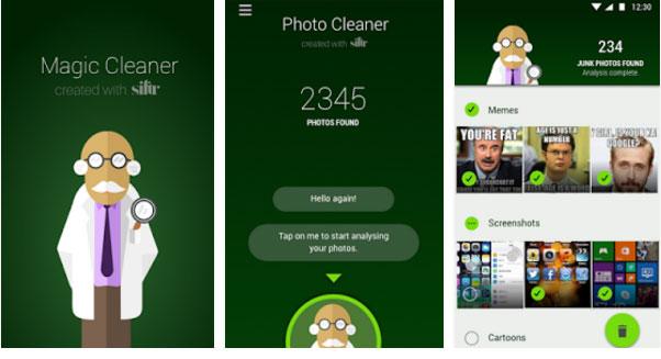 Cara Atasi Kepenuhan Memori Penyimpanan HP Android Saat Gunakan Aplikasi WhatsApp