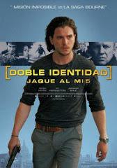 Doble identidad: Jaque al MI5 (2015)
