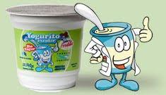 yogur industrial