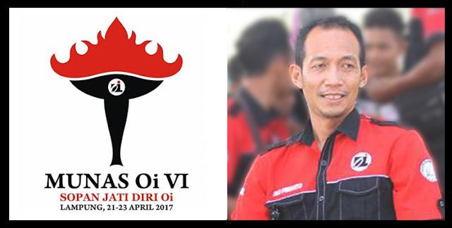 Harapan Ketua BPW Oi Lampung Sebagai Tuan Rumah MUNAS Oi VI