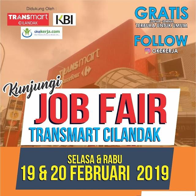 Job Fair Jakarta 2019