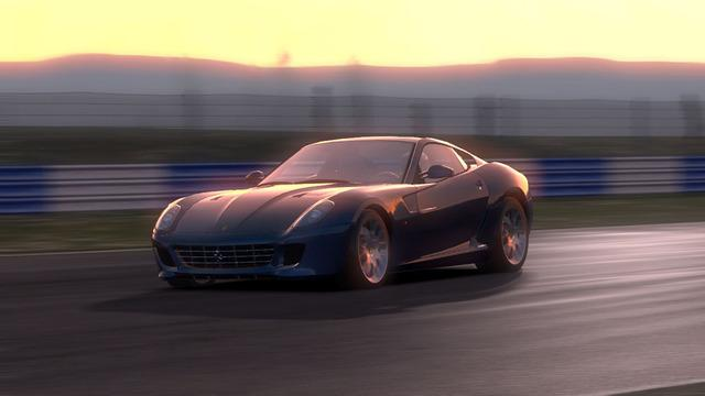 Test Drive Ferrari Racing Legends Xbox 360 Español Region Free Descargar 2012