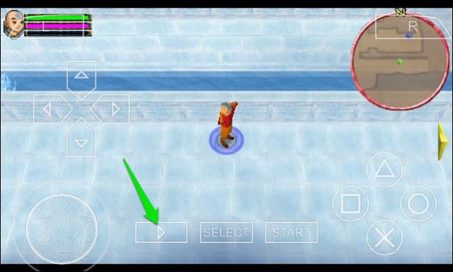 Cara Main Game PSP di Perangkat Android