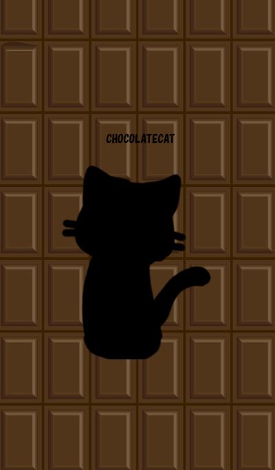 チョコレートキャット