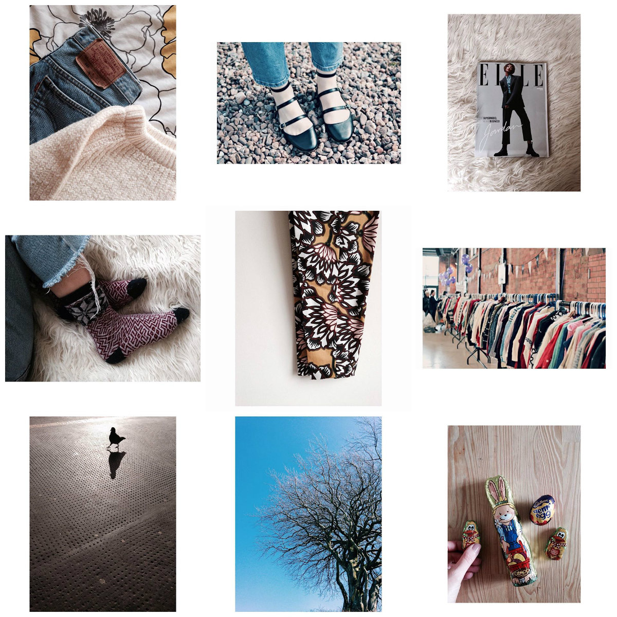 instagram round up march 2016