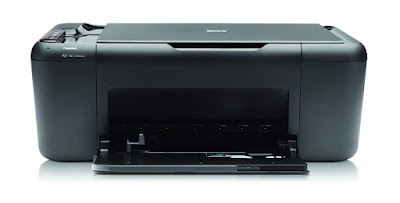 Convenience of scanning and copying in one machine HP Deskjet F4580 Driver Downloads