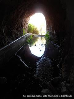 Túnel trasvase Chira a Soria