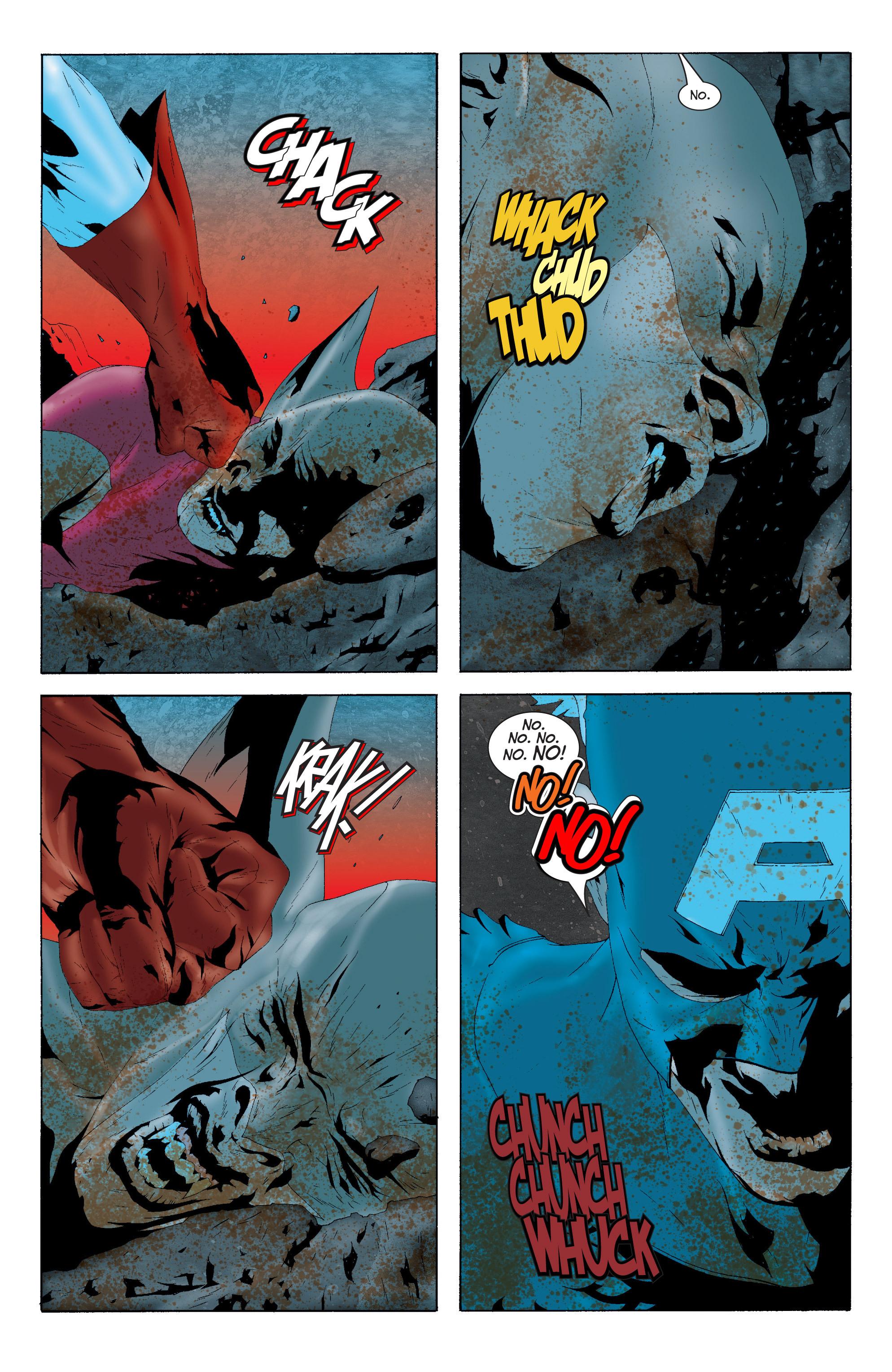 Captain America (2002) Issue #16 #17 - English 14