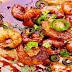 Tamarind And Honey Prawns Recipe