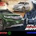 Promo Honda BR-V Bekasi DP Super Ringan