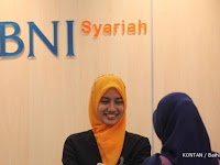PT Bank BNI Syariah - Recruitment For D3,Fresh Graduate, Assistant Program BNI Syariah August 2015