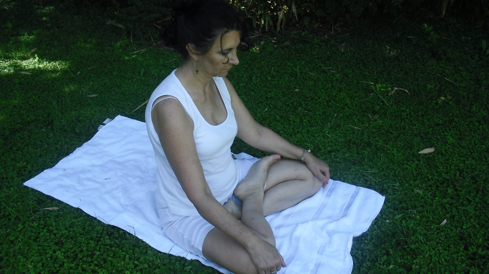 Mejor Persona | Mercedes Beatriz Azcarate. Profesora de Yoga
