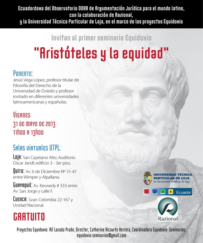 LABORATORIO DERECHO Y COMPLEJIDAD (UTPL, ECUADOR