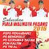 Diperkuat Mantan Pemain Rangunan PS TNI AL Patok Target Juara di Piala Walikota