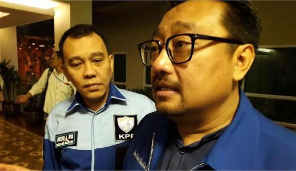 Demokrat Minta Kapolri Jelaskan Penggerudukan Rumah Andi Arief di Lampung