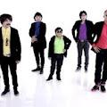 Lirik Lagu Super Senior - Potong Bebek Angsa