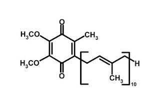 koenzym q10 wzór chemiczny