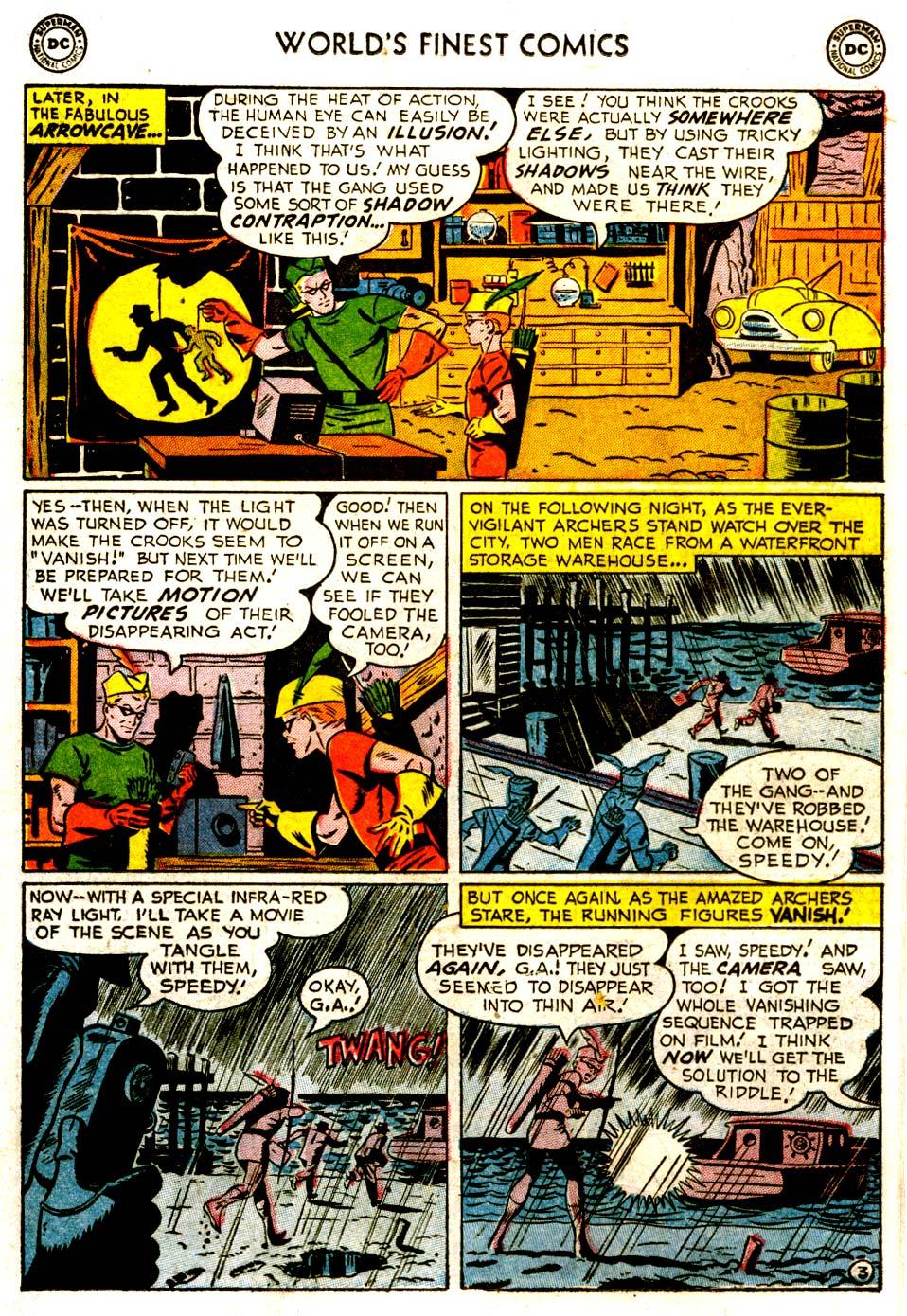Read online World's Finest Comics comic -  Issue #68 - 29