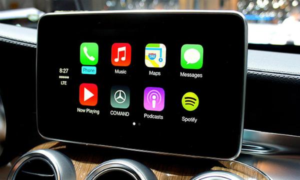 تطبيق واتس آب أصبح متوفرا على منصة CarPlay