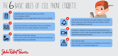Are you a cell phone addict?