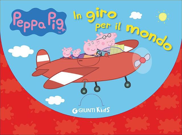 Gioca e leggi con Peppa Pig