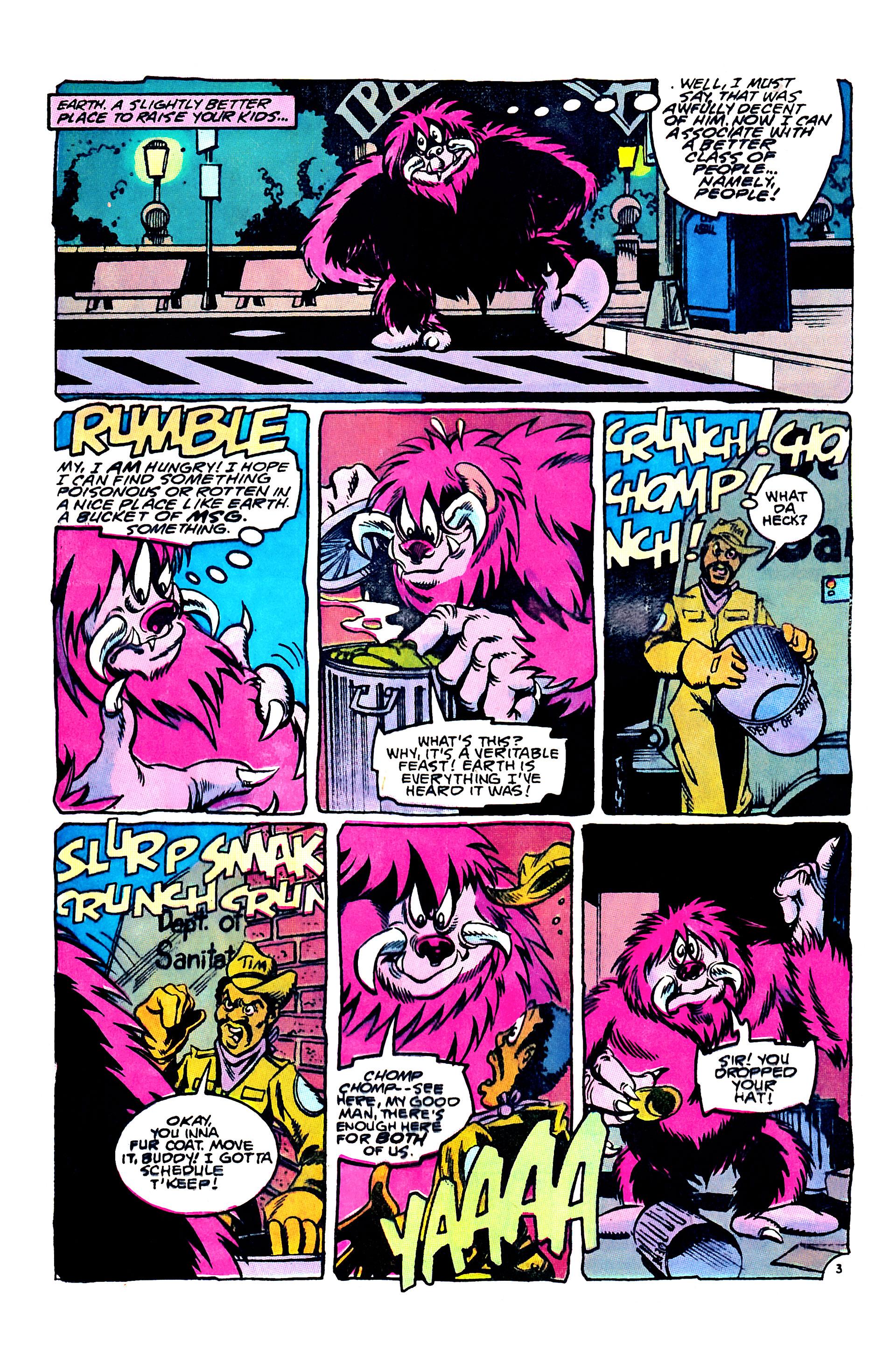 Secret Origins (1986) issue 48 - Page 22