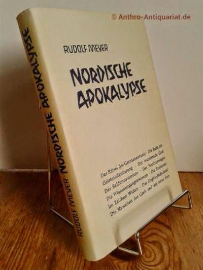 Meyer, Rudolf: Nordische Apokalypse