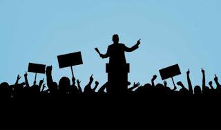 Prospek Kerja Ilmu Politik