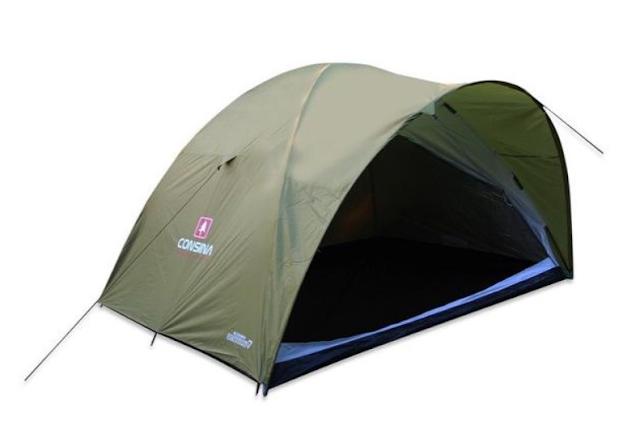 Tenda Consina BASECAMP 7 - Harga Rp.2.650.000,-