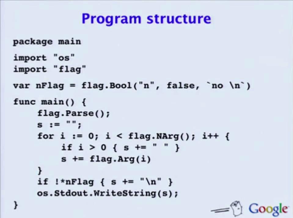 programiz Go (programming language)