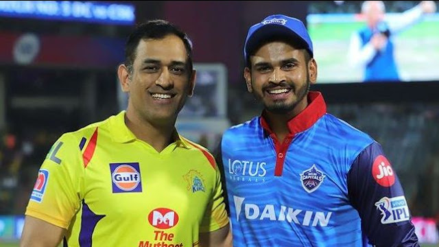 IPL Qualifier 2 : CSK vs DC Dream11 Team prediciton for Grand League