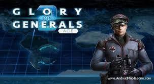Generals စစ္တိုက္ဂိမ္းေလးကို ဖုန္းမွာကစားႏိုင္မယ့္ - Glory of Generals2: ACE v1.3.0 Apk