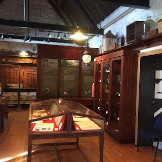 Science Gallery at Birr Castle, County Offaly