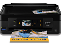 Epson XP-410 Drivers & Software Download
