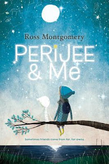 Perijee & Me book cover