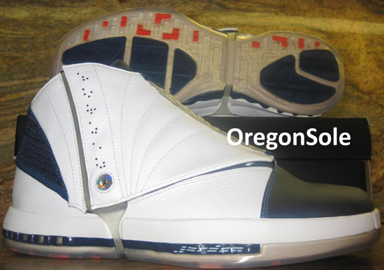 6e5800454b5b0f ajordanxi Your  1 Source For Sneaker Release Dates  Air Jordan 16 ...