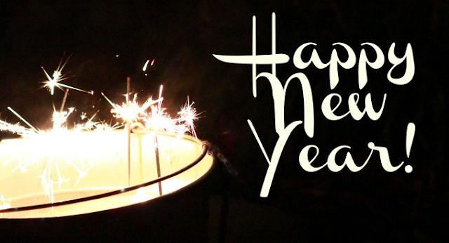 Happy New Year 2018 Wishes and Shayari
