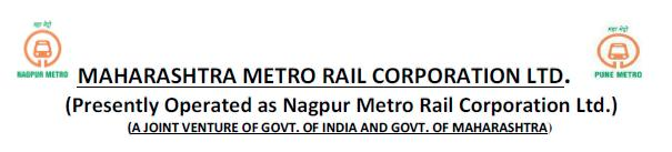 Maharashtra Metro Rail Corporation Limited Recruitment